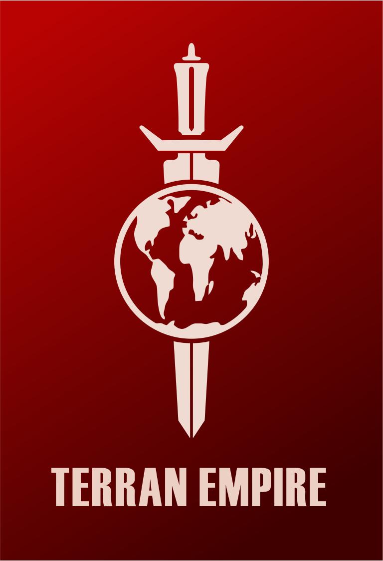 Fraktions Logos Logo_Terran_2
