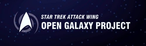 Star Trek Attack Wing Open Galaxy Project