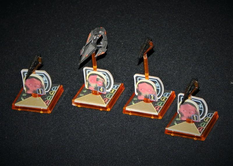Tholianische Flotte STAW_Tholia